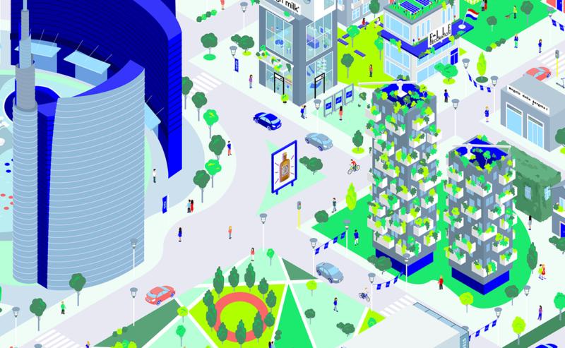 Isola Digital Platform