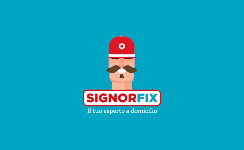 Signor Fix